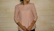 Latelier.alicia blouse violette 4