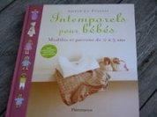 Latelier.alicia Intemporels pour bébé 1