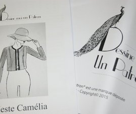 Latelier.alicia veste Camélia - Dessinemoiunpatron 3