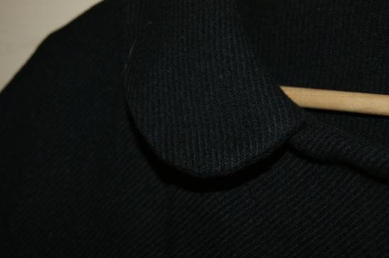 Latelier.alicia Veste Watson Papercut 7
