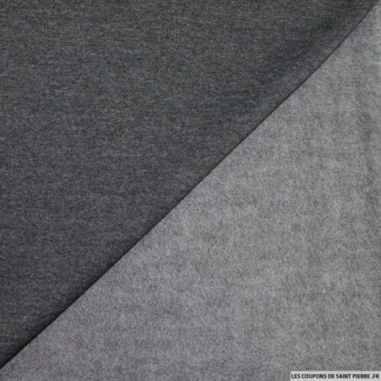 tissu-sweat-chine-minkee-gris-anthracite